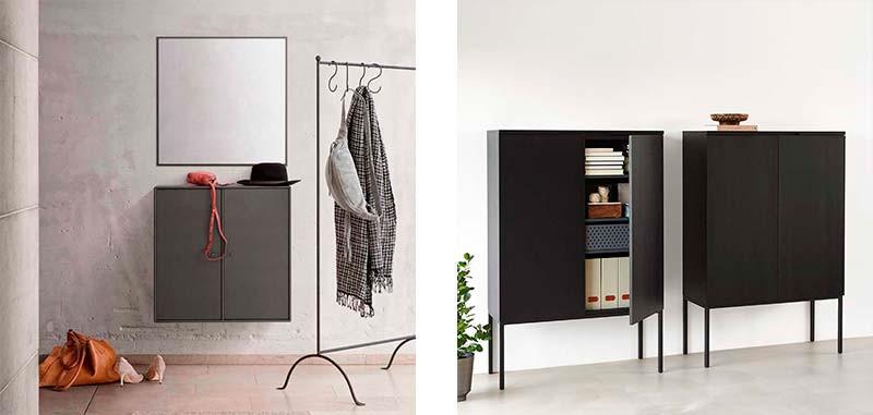 Fantastisk Entre opbevaring » Dekorativ entre opbevaring » Livingshop.dk FQ36