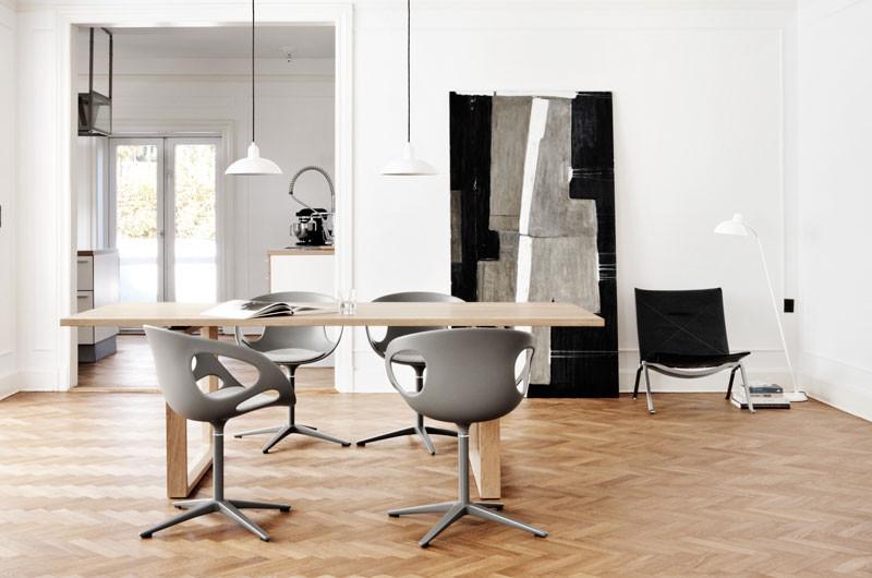 Maskulin indretning » Inspiration til den maskuline bolig ...