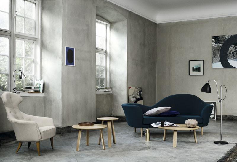 Groovy Stuelamper » Belysning stue inspiration » Livingshop.dk DD-97