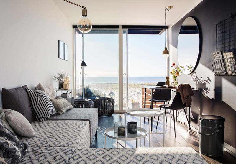inspiration til små værelser