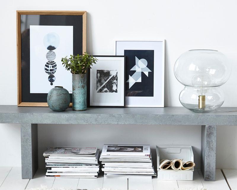 How to guides » Indretningshjælp din bolig » Livingshop.dk