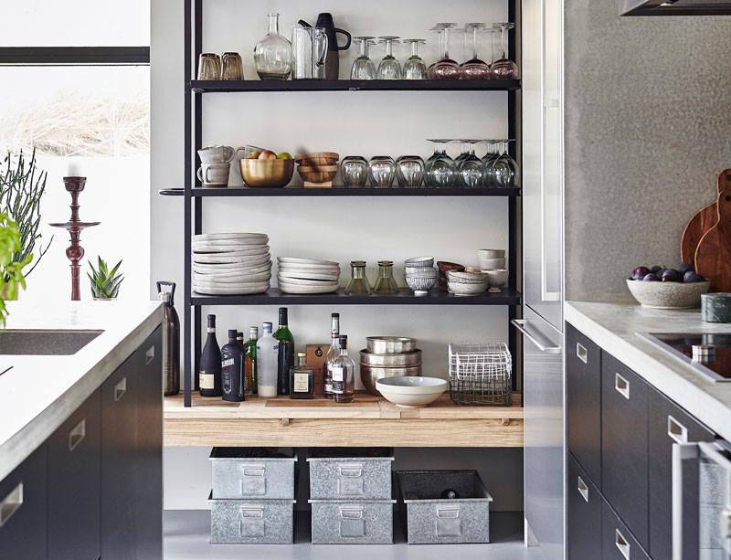 indretning køkken Køkken inspiration » Inspiration til din køkkenindretning  indretning køkken