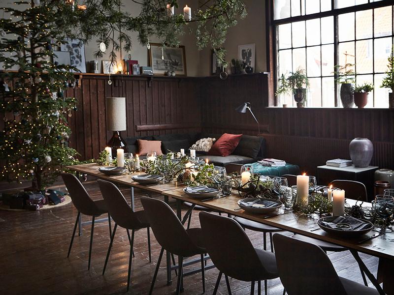 Flot Julepynt » Inspiration til julens pynt » Livingshop.dk KC-94