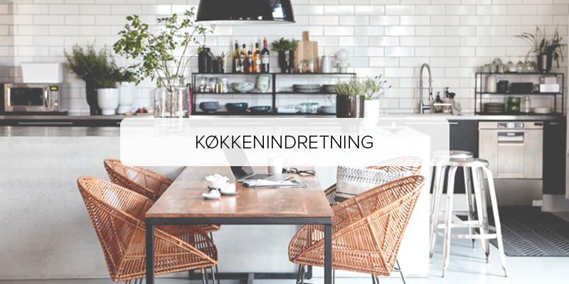 Inspiration til boligindretning » Livingshop.dk