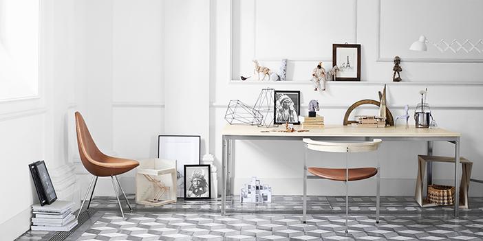 Kontor inspiration » Indretning af kontor » Livingshop.dk