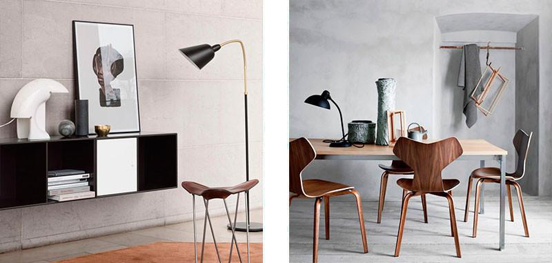 indretning bolig Maskulin indretning » Inspiration til den maskuline bolig  indretning bolig