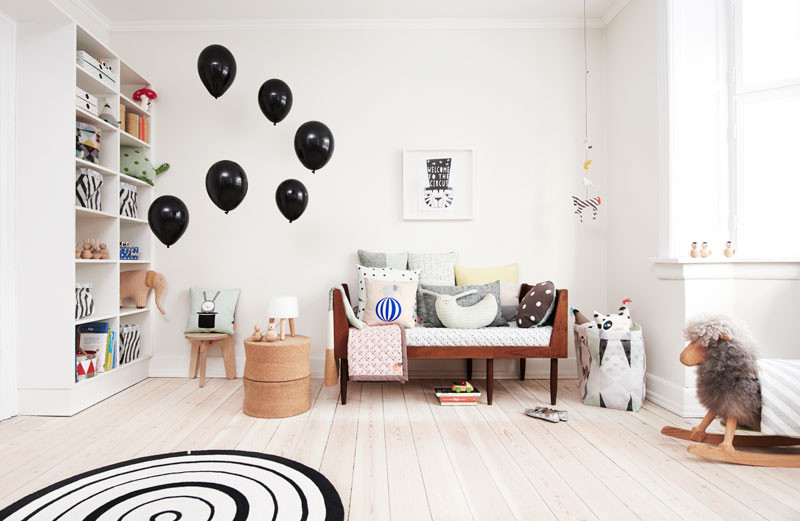 B rnev relse indretning b rnev relse inspiration - Inspiration couleur chambre ...