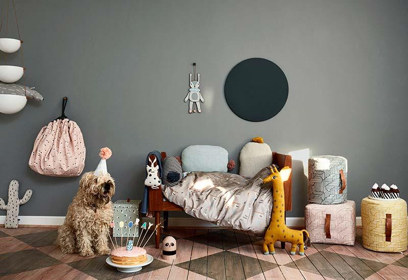 Babyværelse inspiration » Inspiration til babyværelse indretning » Livingshop.dk