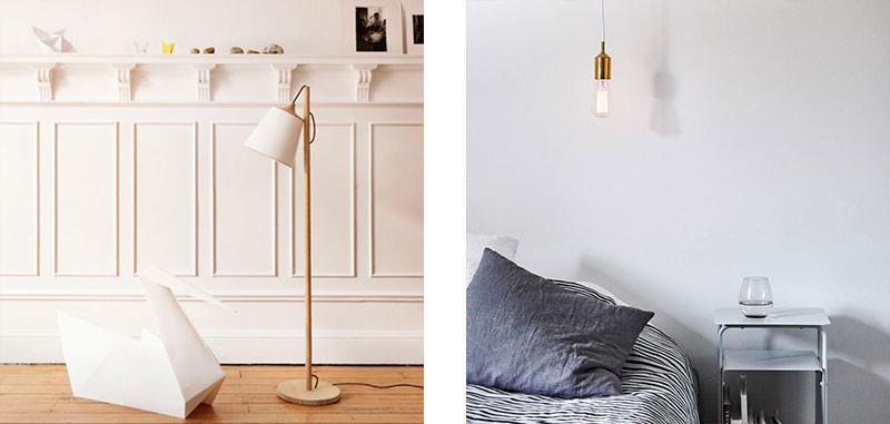 Inspiration til soveværelse indretning   livingshop.dk