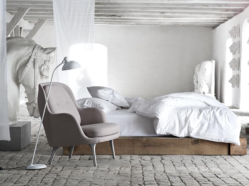 Soveværelseslamper » Inspiration til soveværelse belysning ...