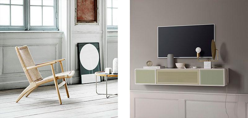 gode ideer til indretning af stue