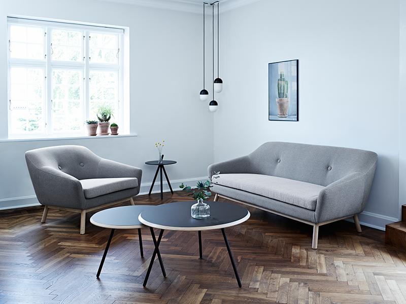 Stuemøbler » Inspiration til stue indretning » Livingshop.dk