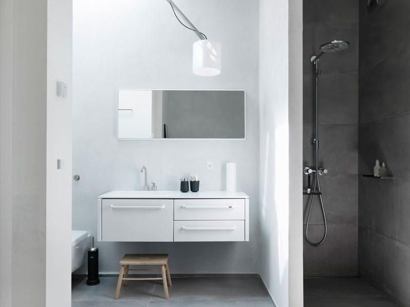 lille badeværelse inspiration