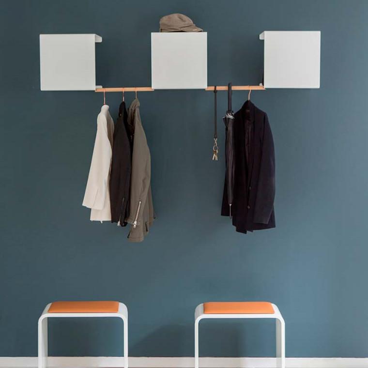 Fremragende Entre opbevaring » Dekorativ entre opbevaring » Livingshop.dk ZT07