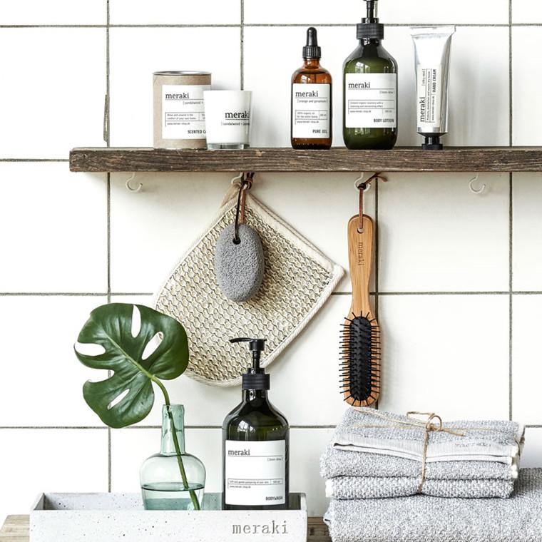 Badeværelse dekoration » Badeværelsestilbehør og pynt » Livingshop.dk