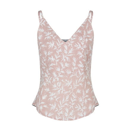 CUSTOMMADE TOP  - MELANI ASH ROSE