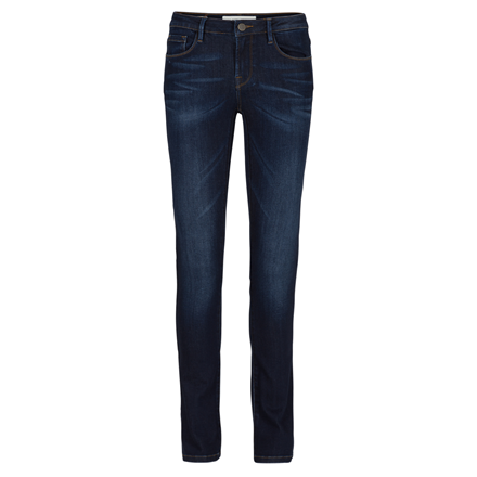 MOS MOSH JEANS - ATHENA REGULAR BLUE
