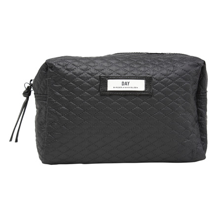DAY BIRGER ÉT MIKKELSEN TASKE - GWENETH PUNCH BEAUTY 12000 BLACK