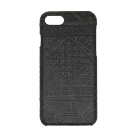 DAY BIRGER ET MIKKELSEN IPHONE COVER - DAY IP BOSS SASH 6 P 10043 IRON
