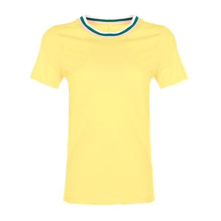 IMPERIAL T-SHIRT - T516VAH GIALLO