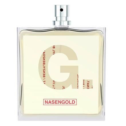 NASENGOLD PARFUME - G. GUL