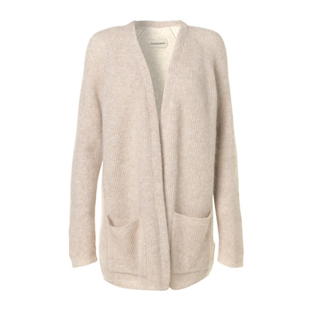 BY MALENE BIRGER CARDIGAN - BELINTA M11