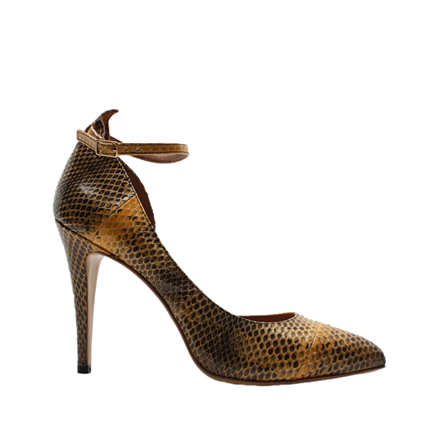 BY MALENE BIRGER SKO - MAY PUMP 887B