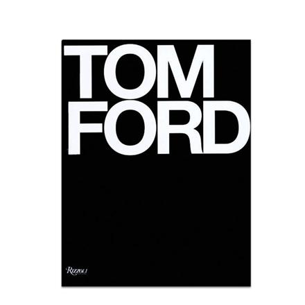 NEW MAGS FASHION BOG - TOM FORD