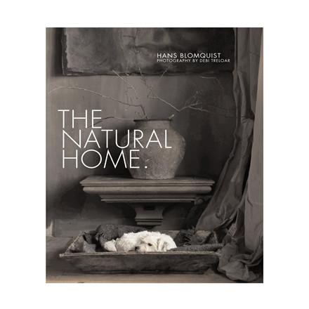 INTERIØR BOG - THE NATURAL HOME