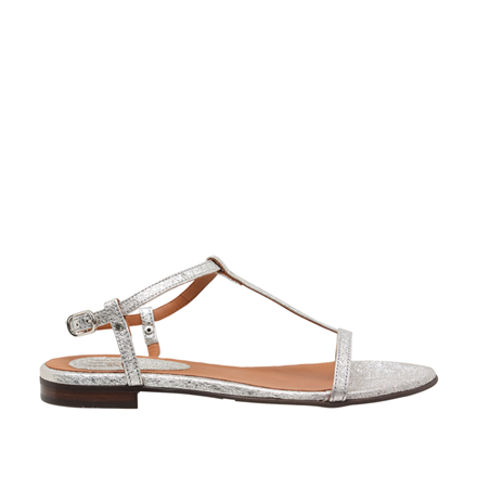 BILLI BI SANDAL - 4902 LIGHT GOLD