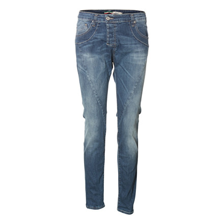 PLEASE JEANS - P88NFF FINE FLAP STOCKHOLM