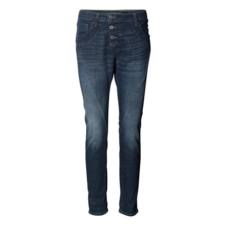 PLEASE JEANS - P78ABQ2PL1 DENIM