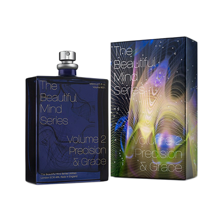 ELECTRIC MOLECULES PARFUME - VOL II PRECIOUS & GRACE