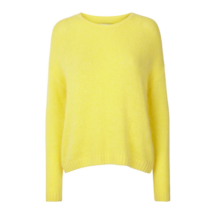 LOLLYS LAUNDRY STRIK - NINA YELLOW