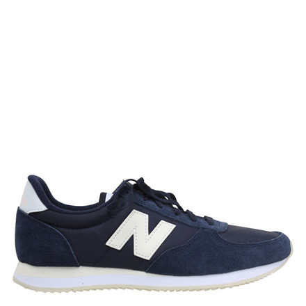NEW BALANCE SNEAKERS - WL220RN NAVY