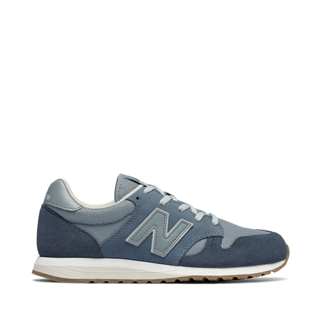 NEW BALANCE SNEAKERS - WL520TI LIGHT BLUE