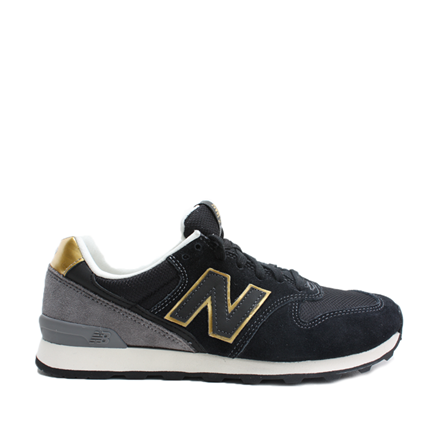 NEW BALANCE SNEAKERS - WR996FBK SORT