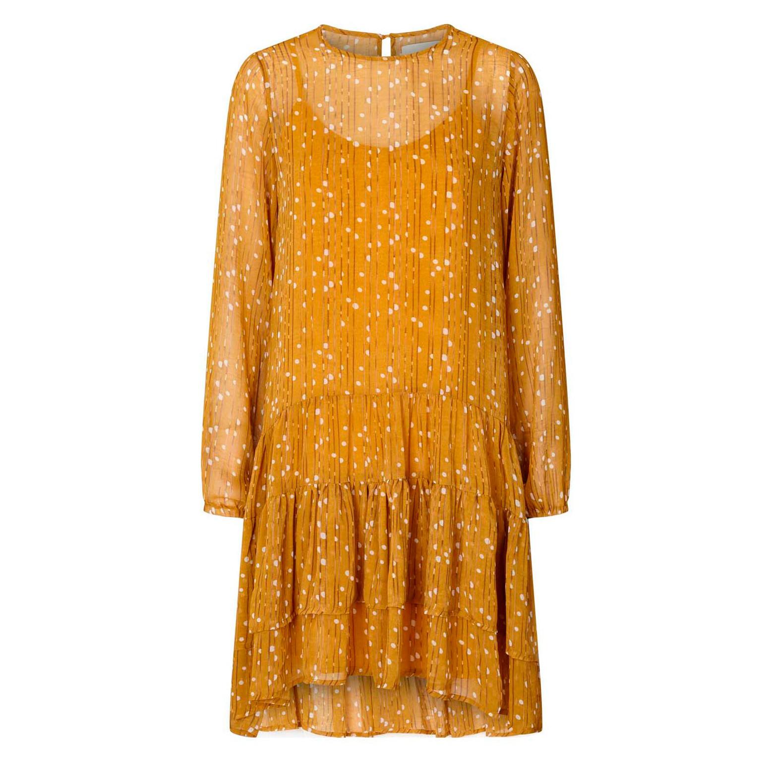 146c6a96 Kjoler til kvinder | Smukke kjoler til både fest og hverdag - Rikke Solberg