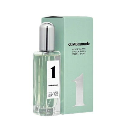 CUSTOMMADE PARFUME - FRAGRANCE 1 FOG GREEN