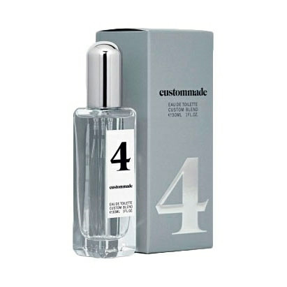 CUSTOMMADE PARFUME - FRAGRANCE 4 COOL GREY