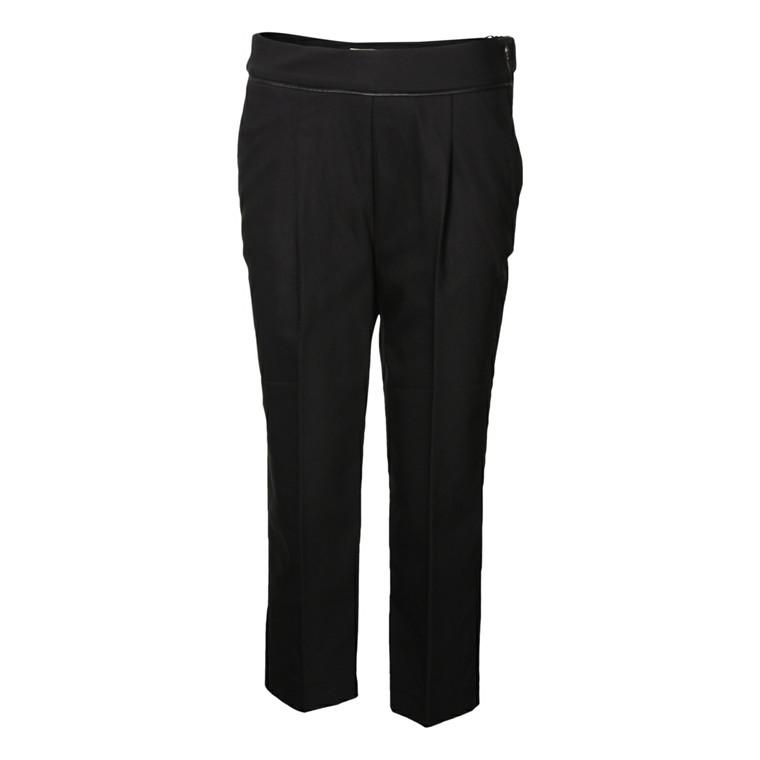 MOS MOSH BUKSER - LUX PANT BLACK