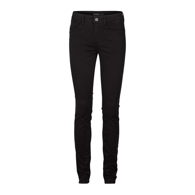 MOS MOSH JEANS - IVY SOFT LUXE BLACK