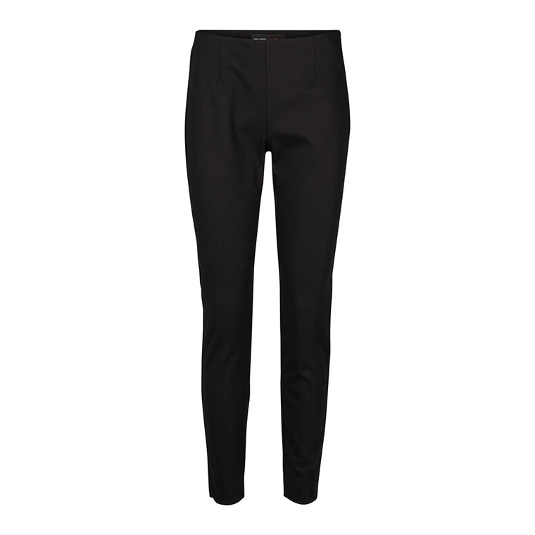MOS MOSH BUKSER - CELL LEGGING BLACK