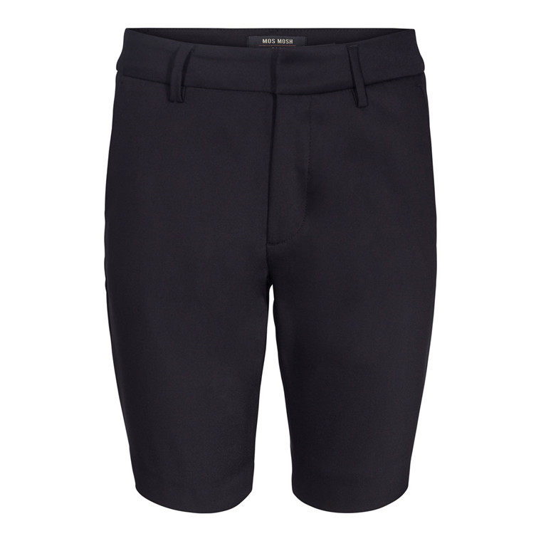 MOS MOSH SHORTS - ABBEY SHORTS MOS MOSH BLACK