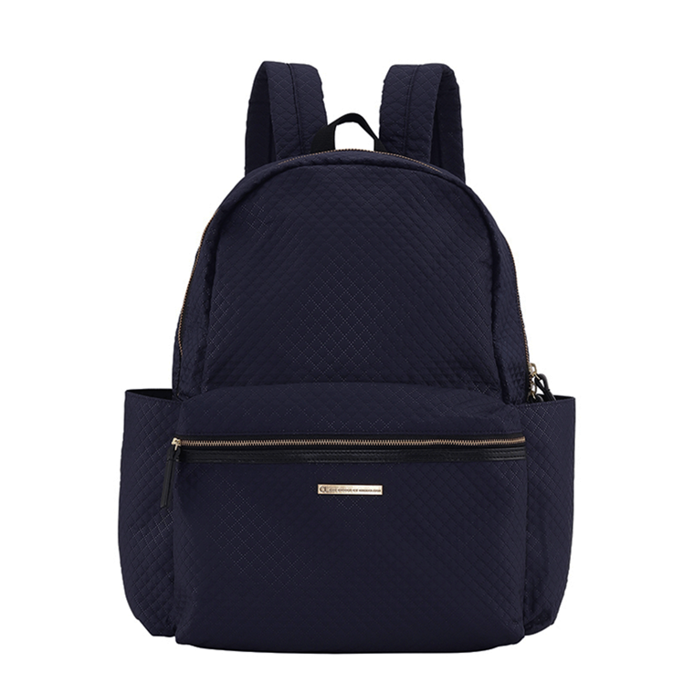 DAY BIRGER ET MIKKELSEN TASKE - GW NEW PUNCH PACK NAVY