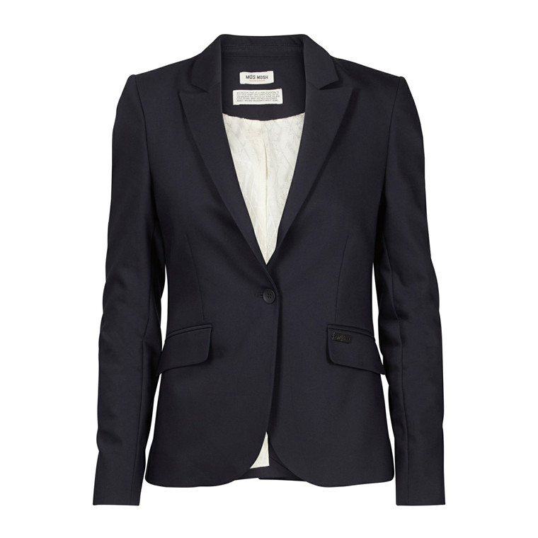 MOS MOSH BLAZER - BLAKE NIGHT NAVY