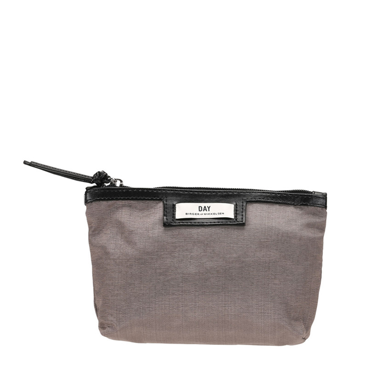 DAY BIRGER ET MIKKELSEN TASKE - GWENETH CREASE MINI 11016 GHOST GREY
