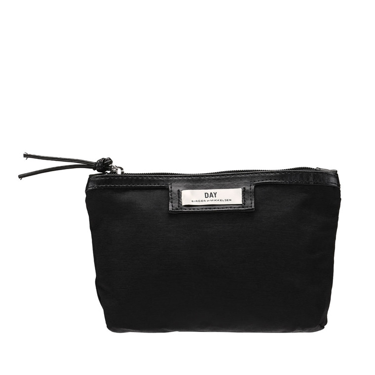 DAY BIRGER ET MIKKELSEN TASKE - GWENETH CREASE MINI 12000 BLACK