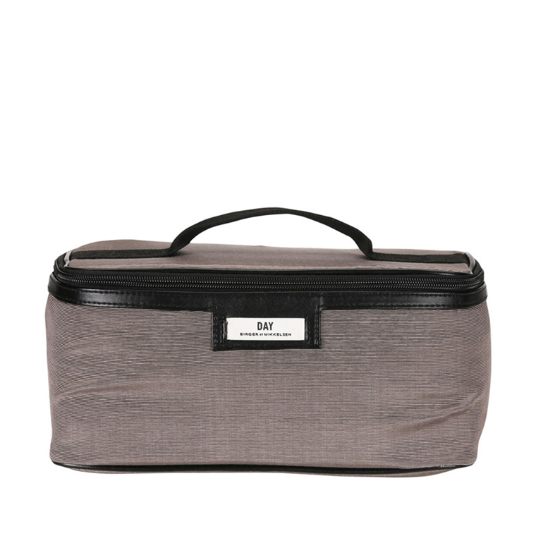 DAY BIRGER ET MIKKELSEN TASKE - GWENETH CREASE BOX 11016 GHOST GREY