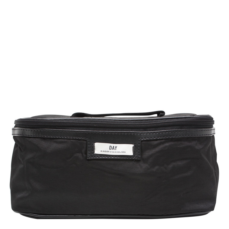 DAY BIRGER ET MIKKELSEN TASKE - GWENETH CREASE BOX 12000 BLACK